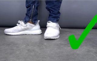debes saber sobre zapatillas de deporte