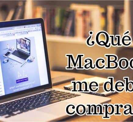 conejos sobre que macbook comprar