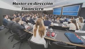 masters en direccion financiera online